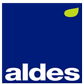 Logo Aldes Global