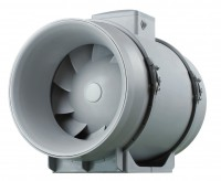 IN LINE – Duct fans