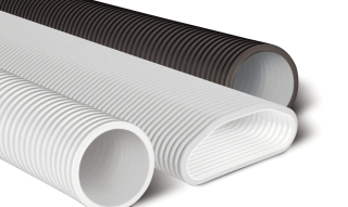 OPTIFLEX, new semi-rigid ducts